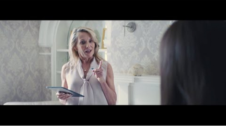 RE/MAX TV Commercial (:30) - I Know an Agent
