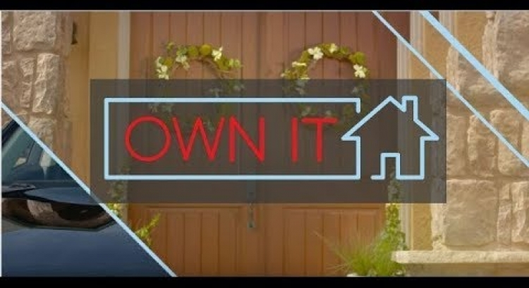 Own It! Staging Your Home Yourself