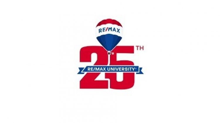RE/MAX University 25th Anniversary