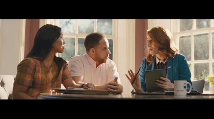 RE/MAX TV Commercial (:30) - Asterisk