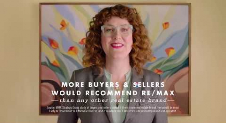 EMPTY NESTER LISTING (:06) RE/MAX Web Commercial