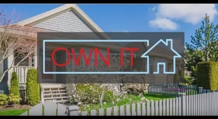 Own It! Features That Date Your Home