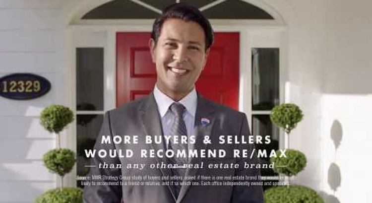 FAMILY LISTING (:06) RE/MAX Web Commercial