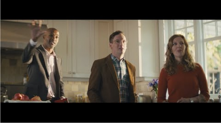 RE/MAX TV Commercial (:15) - Pizza