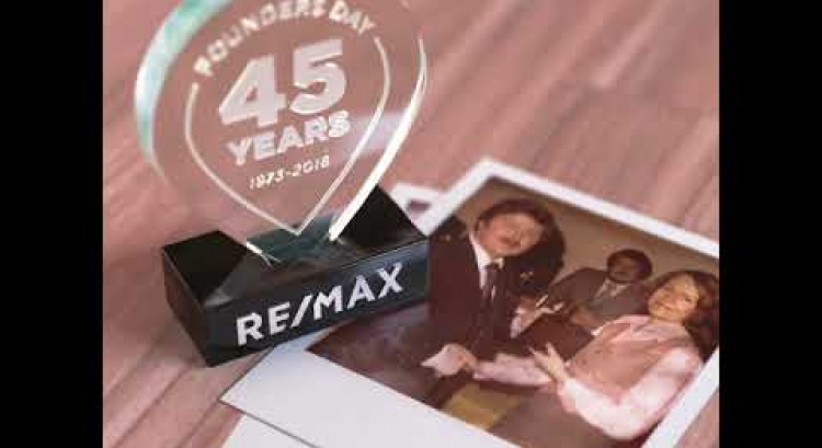 RE/MAX Founders Day