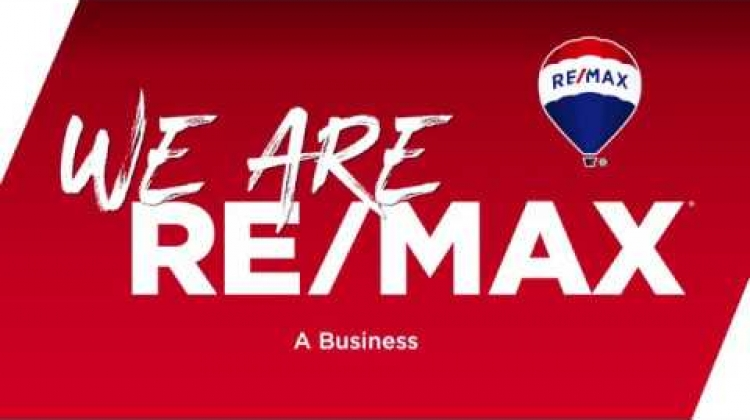 We Are RE/MAX