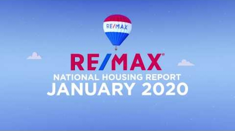 January National Housing Report