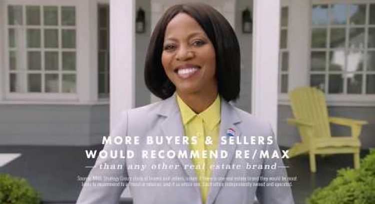 NEWLYWED LISTING (:06) RE/MAX Web Commercial