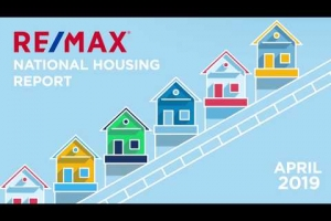 April 2019 RE/MAX National Housing Report