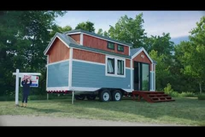 RE/MAX Tiny Home - Congratulations